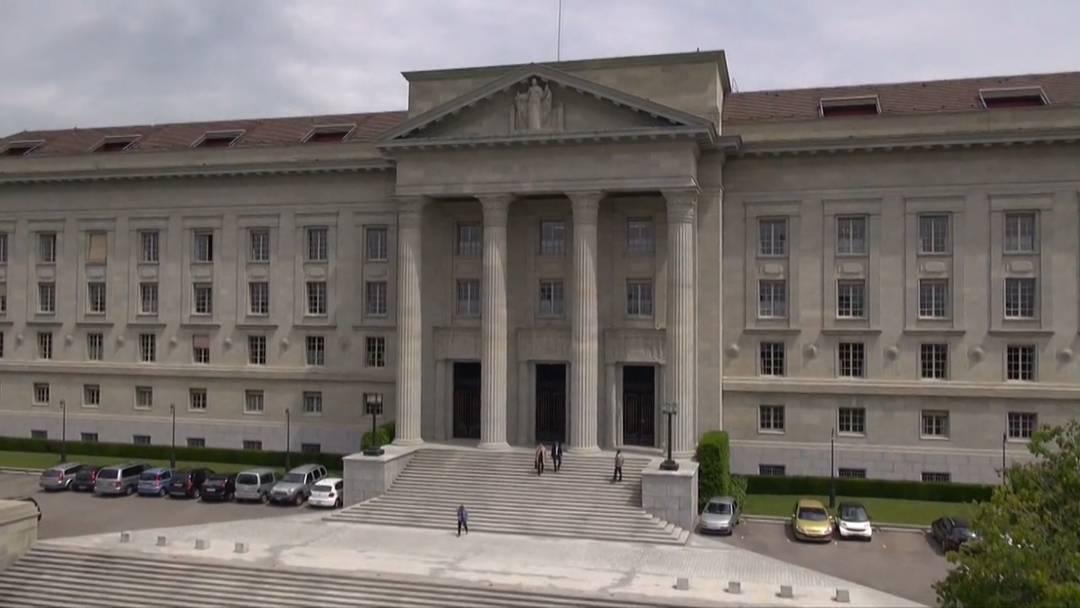 Bundesgericht annulliert Abstimmung über Heiratsstrafe