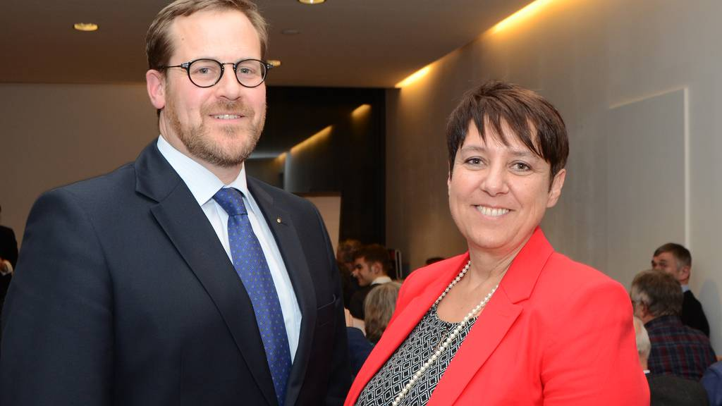 FDP mit Bisherigen an Schwyzer Regierungsratswahlen