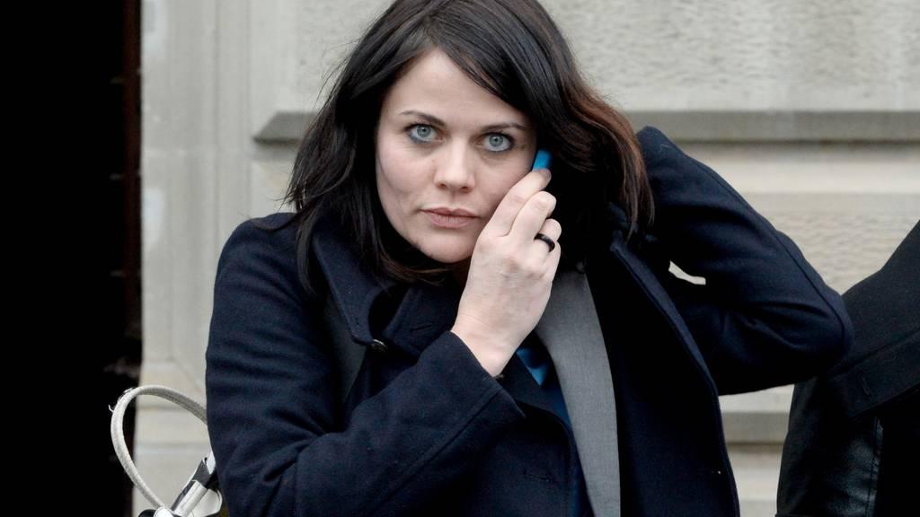 Intimsphäre von Spiess-Hegglin «in schwerwiegender Weise» verletzt