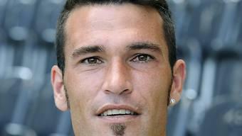 Emiliano Dudar hat in Sion für ein Jahr unterschrieben.
