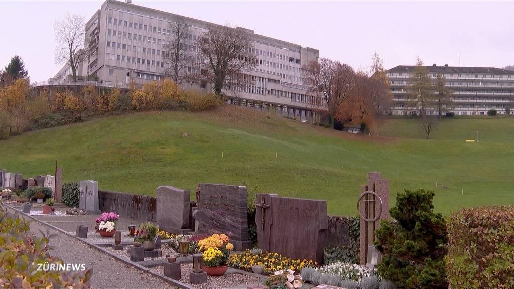 Massenansteckung im Kloster Ingenbohl trotz striktem Schutzkonzept