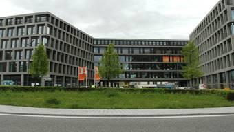 Campus-Neubau: Die Betriebsaufnahme wird die Region verändern.MHU