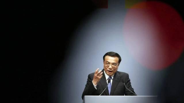 Li will gemeinsam mit Deutschland neue Märkte erschliessen