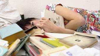 Lesen ermöglicht eine andere Erfahrung von Zeit und Aufmerksamkeit.