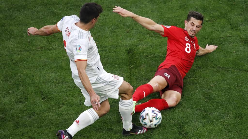 «Freuler-Rot würde auch in der Schweiz nicht zurückgenommen»