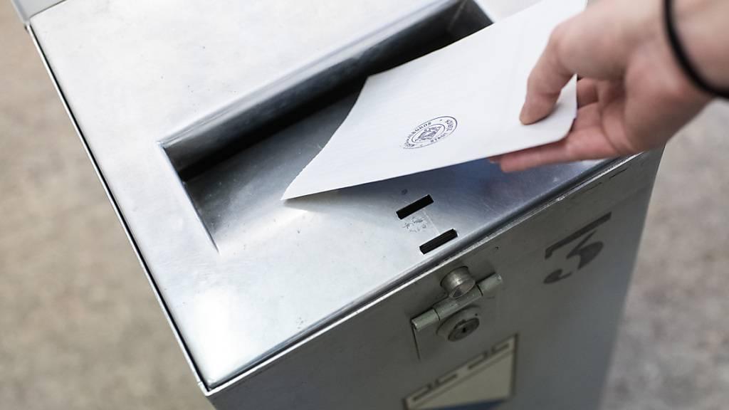 St.Galler Kantonsrat will Ausländer nicht mitbestimmen lassen