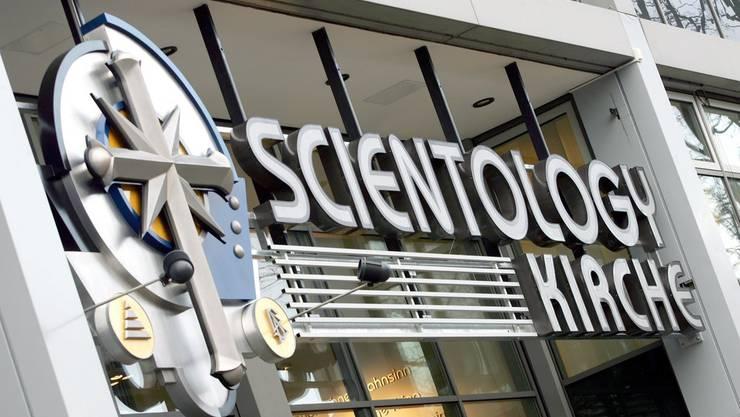 Die Anwohner des Iselin-Quartiers wehren sich gegen Scientology. (Symbolbild)
