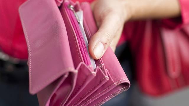 Mehr Lohn soll das Portemonnaie füllen (Symbolbild)