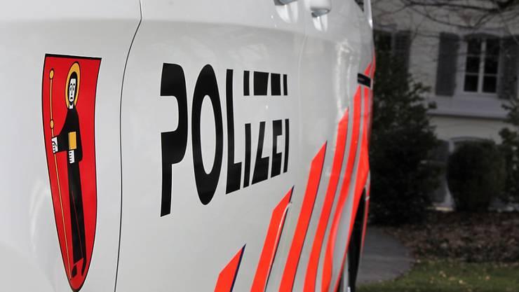 Das Kind verstarb noch auf der Unfallstelle, wie die Kantonspolizei Glarus mitteilte. (Symbolbild)