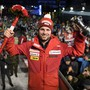 Beat Feuz' Triumph in Wengen begeisterte über eine Million TV-Zuschauer