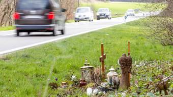 Der Postauto-Unfall in Endingen