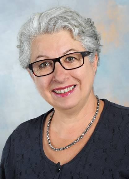 Sylvia Locher, Präsidentin von Pro Single Schweiz (Bild: zVg)