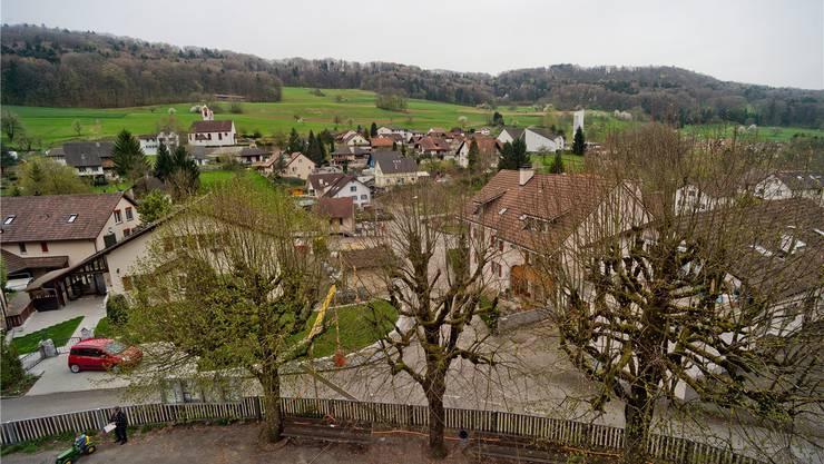 Neu sitzt Claudia Seewald im Gemeinderat von Obermumpf