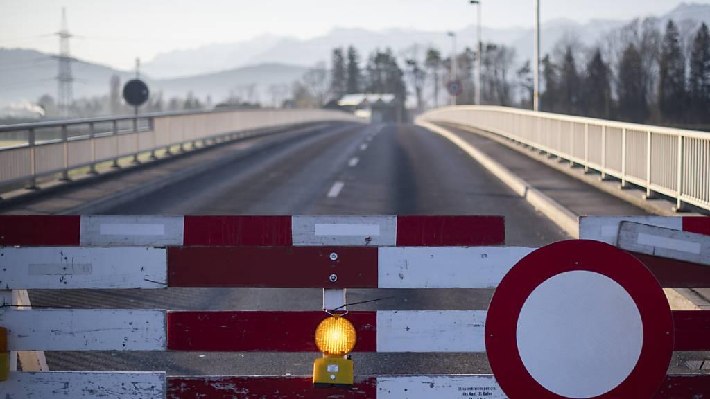 Österreich überrascht mit vorzeitigen Grenzöffnungen