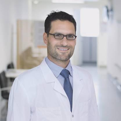 Chefarzt Gefässzentrum soH