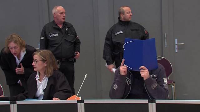 Ex-Krankenpfleger Niels H. tötete aus Langeweile