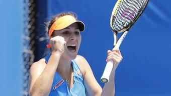 Australian Open 2014, die erste Runde