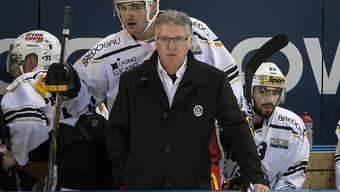 Unter dem neuen Trainer Doug Shedden fand Lugano zum Siegen zurück