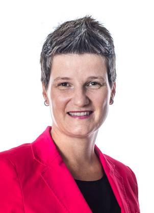 Nadine Vögeli präsidiert die SP Hägendorf