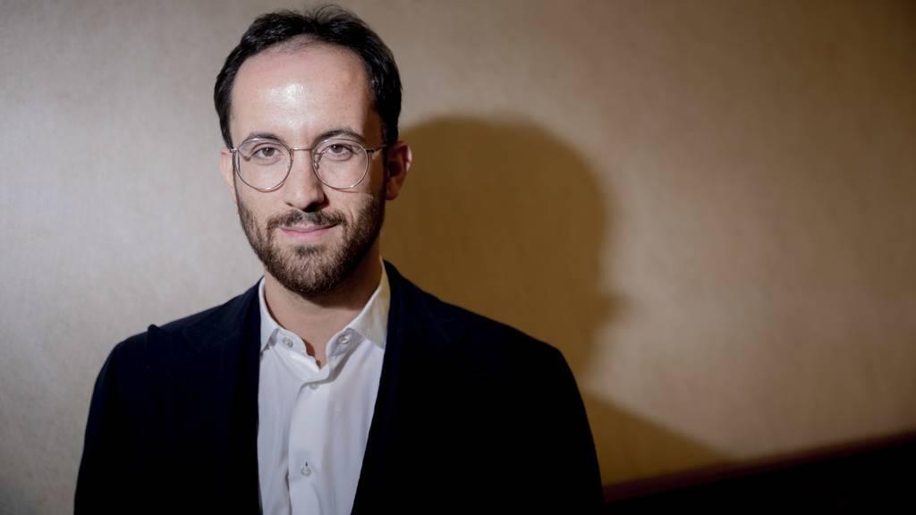 Pianist Igor Levit spielt 20 Stunden ohne Pause