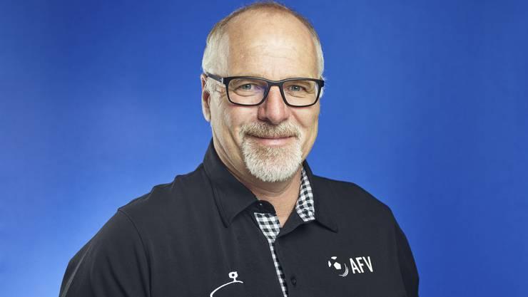 Neues Mitglied im Vorstand des Aargauer Fussballverbandes: Karl-Heinz Born zum Präsidenten der technischen Abteilung gewählt
