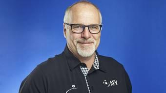 Karl-Heinz Born fungiert neu als Leiter der Technischen Abteilung im Vorstand des Aargauer Fussballverbandes AFV.