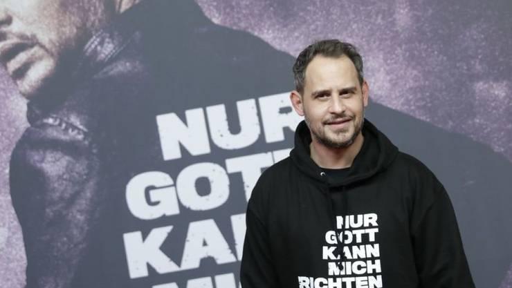 Der Schauspieler Moritz Bleibtreu würde Kinder erst mit acht einschulen. Er lässt seinen Sohn seinen Weg selber wählen, setzt ihm aber auch Grenzen. (Archiv)