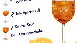 Sorgt für Aufregung: Aperol Spritz