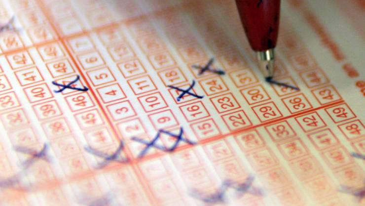 Im Kanton Solothurn wurde ein neues Lotteriefondgesetz vereinbart. (Symbolbild)