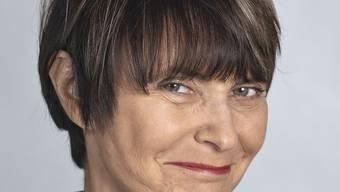Bundespräsidentin Micheline Calmy-Rey (Foto: Bundeskanzlei/Monika Flueckiger)