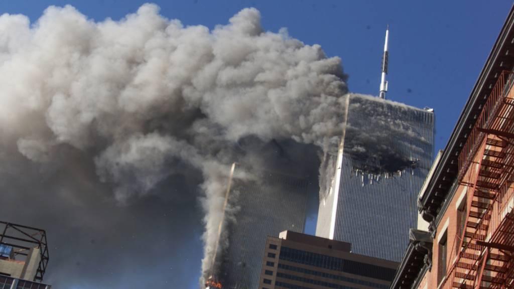 USA wollen Namen von 9/11-Verdächtigen nennen