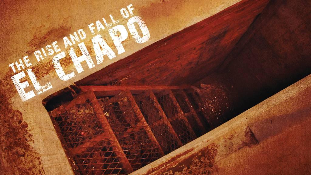 El Chapo - Im Namen des Kartells