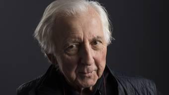 Kameramann Pio Corradi war ein Meister seines Fachs. Nun ist der gebürtige Basler im Alter von 78 Jahren gestorben. (Archivbild)