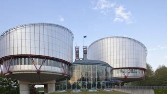 Europäischer Gerichtshof für Menschenrechte (Archiv)