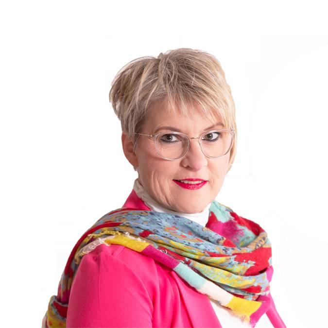 Claudine Hofer