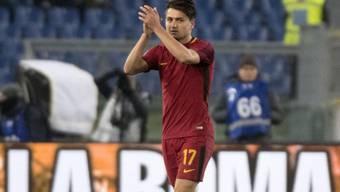 Cengiz Ünder ist bei der AS Roma der Mann der Stunde