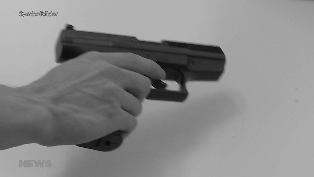 Bösingen: Care-Team nach Schusswaffen-Tragödie