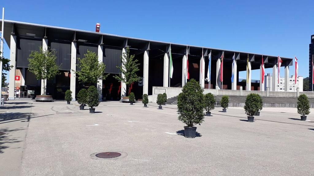Olma-Ersatz: Festival im Sommer und neue Messe im Herbst