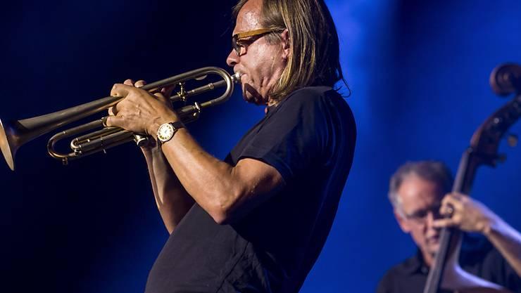 Jazzmusik auch diesen Sommer in Willisau: Das Festival findet voraussichtlich statt. (Archivbild)