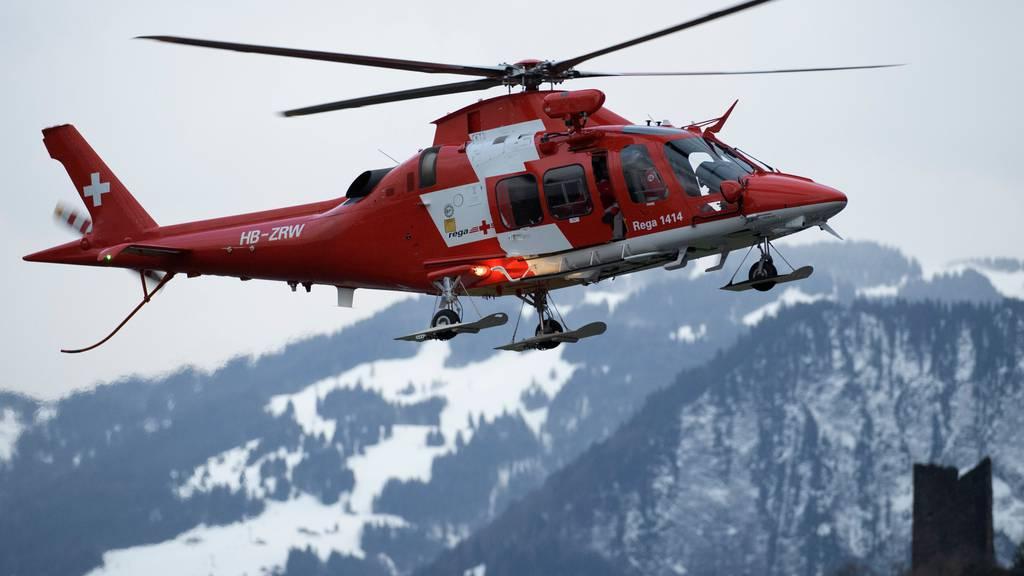 Parlament will bessere Bedingungen für Rettungseinsätze bei schlechtem Wetter