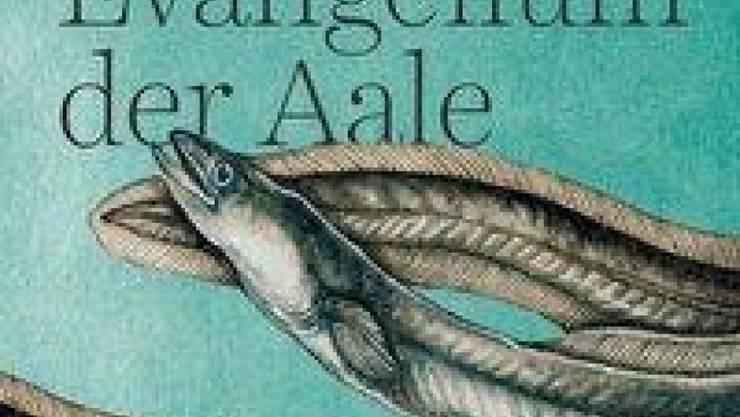 In Patrik Svenssons neuem Buch erfährt man nur fragmentarisch, was man schon immer über Aale wissen wollte. Das Mysterium der schleimigen Viecher bleibt intakt. (Pressebild)