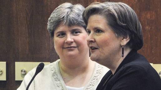 Einsatz für Homosexuellen-Rechte in Oklahoma