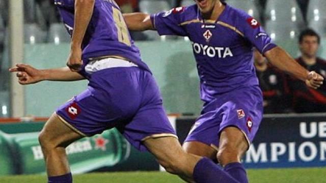 Fiorentina - Liverpool