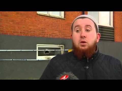 Brandanschläge auf schwedische Moscheen: Muslime fühlen sich bedroht