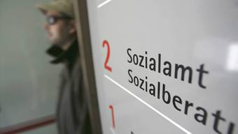 Der Ansicht der Regierung nach ist es wichtig, dass bei den Sozialregionen zuverlässige und regelmässige Leistungs- bzw. Dossierkontrollen durchgeführt werden. (Archiv)
