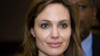 Angelina Jolie bewegt Welten (Archiv)