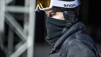 Shaun White geht vor den Olympischen Spielen auch für die X-Games kein Risiko ein