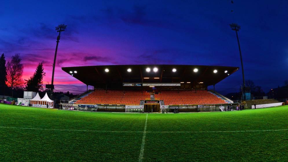 Gewinne Tickets fürs nächste Heimspiel des FC Aarau