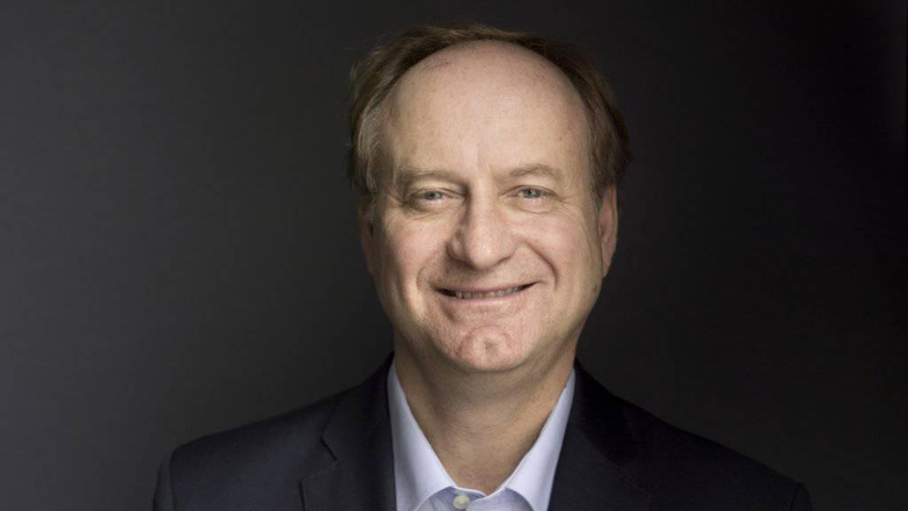 UPC-Chef Tveter: «Ich bin überzeugt, dass wir trotz des Umsatzrückgangs auf dem richtigen Weg sind.» (Archiv)