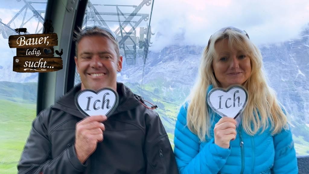 ICH oder DU? - mit Roland und Sandra